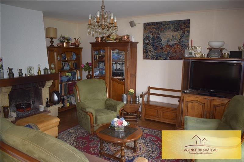 Vendita casa Rosny sur seine 258000€ - Fotografia 3