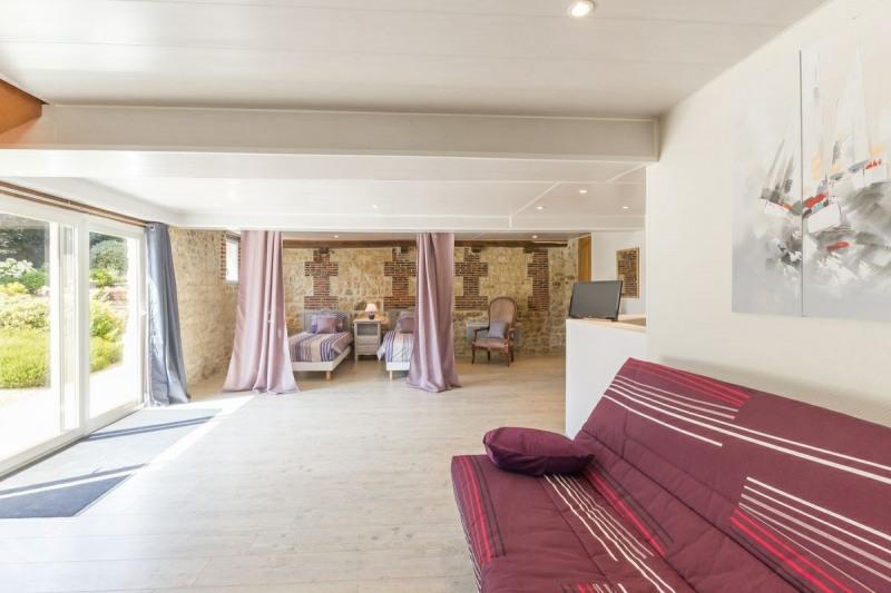 Vente maison / villa Lisieux 525000€ - Photo 5