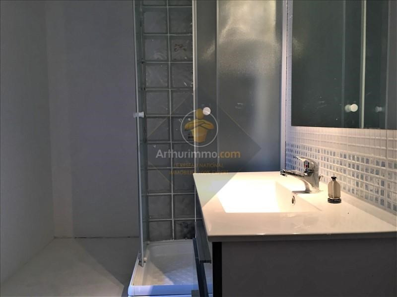 Sale apartment Sete 95000€ - Picture 10
