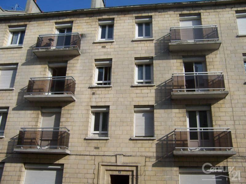 Location appartement 14 458€ CC - Photo 1