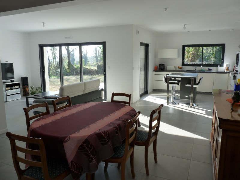 Sale house / villa Pluneret 336000€ - Picture 3