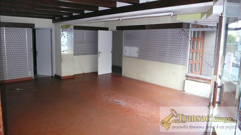 Sale building Courpiere 35 200€ - Picture 8