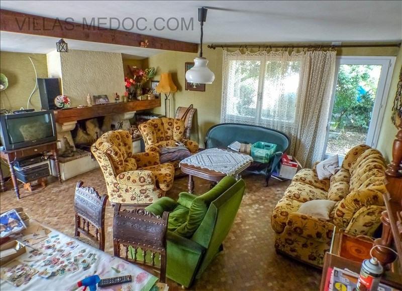 Sale house / villa Vendays montalivet 222000€ - Picture 5