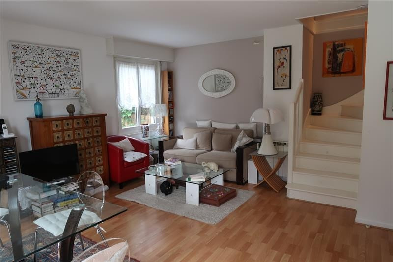 Vente appartement Le port marly 420000€ - Photo 1