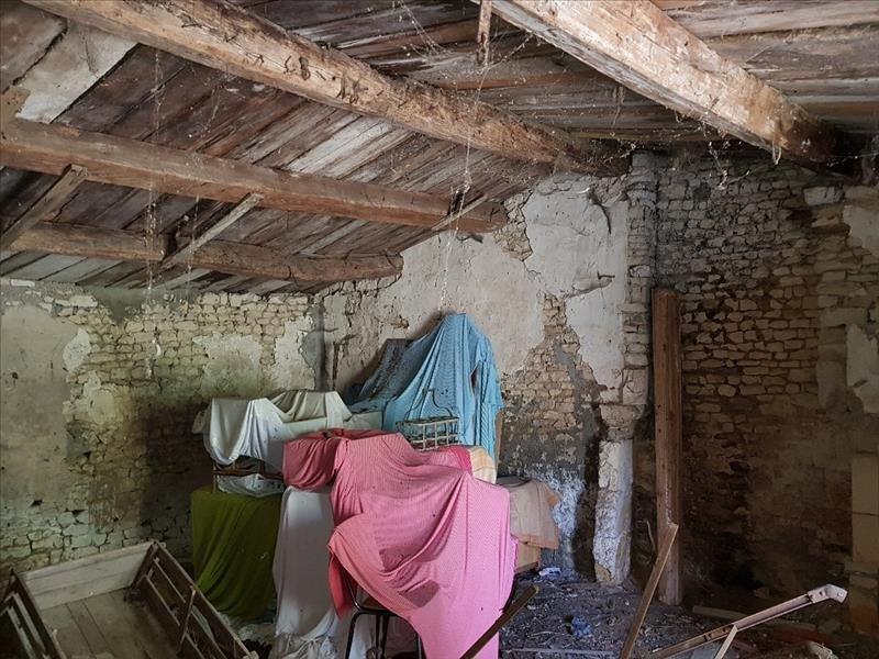 Vente maison / villa Croix chapeau 11000€ - Photo 3