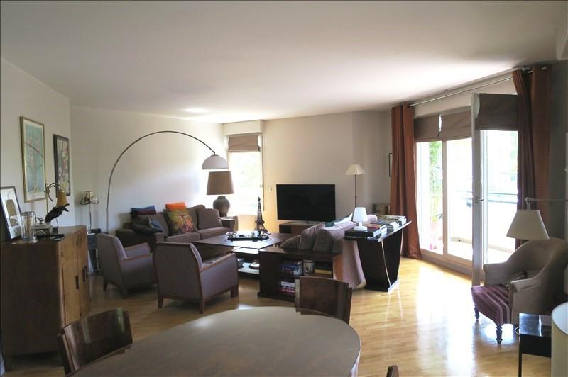 Vente appartement Vaucresson 850000€ - Photo 1