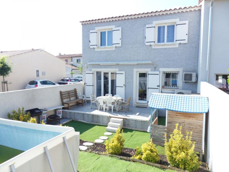 Sale house / villa Entraigues sur la sorgue 219000€ - Picture 2