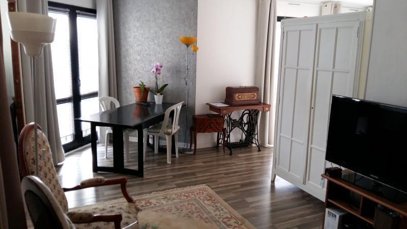 Vente appartement Grigny 84000€ - Photo 1