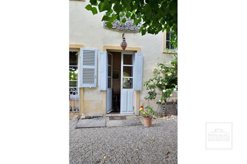 Deluxe sale house / villa Saint didier au mont d'or 850000€ - Picture 3