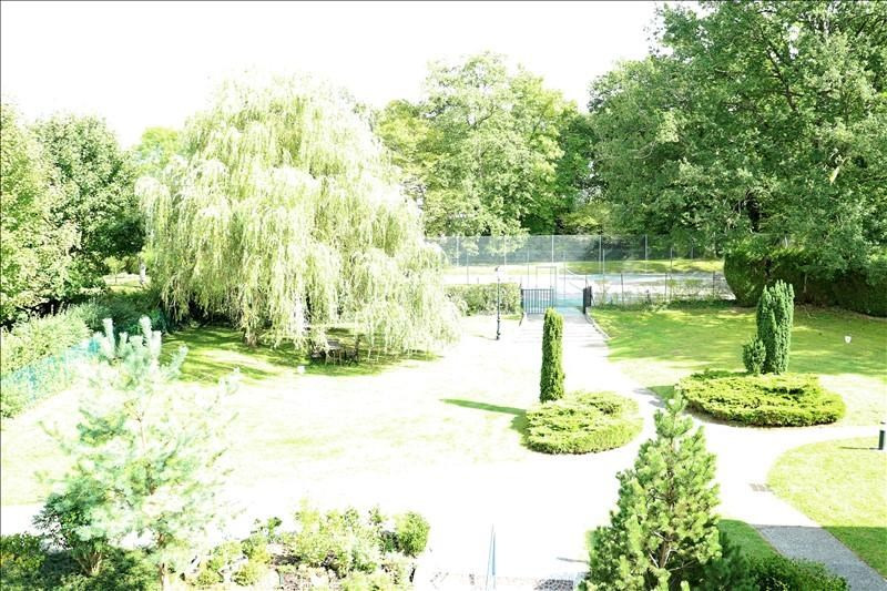 Location appartement Bois le roi 1230€ CC - Photo 2