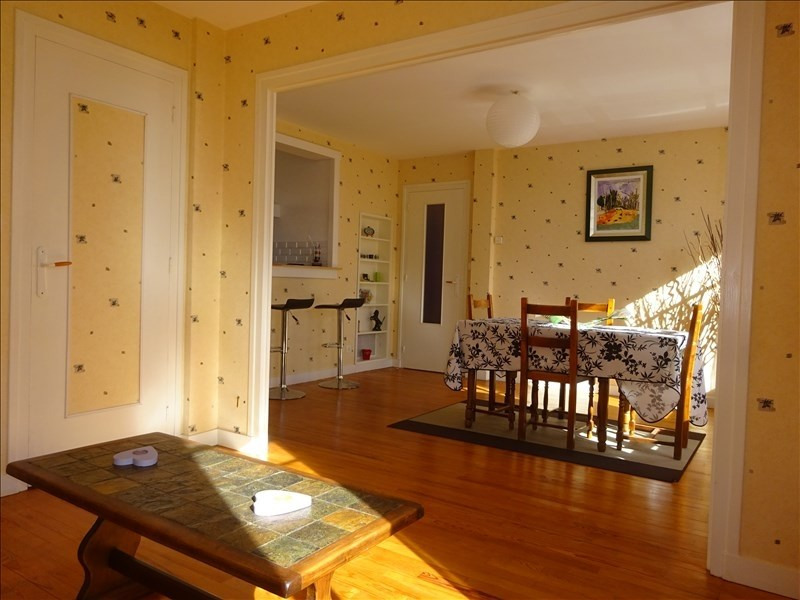 Vente appartement Brest 84900€ - Photo 2