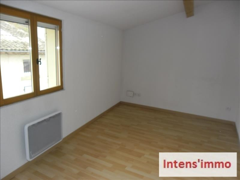 Location appartement Chateauneuf sur isere 585€ CC - Photo 5