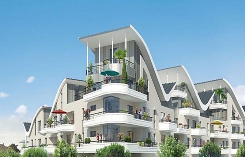 Vente appartement Le pouliguen 480000€ - Photo 1