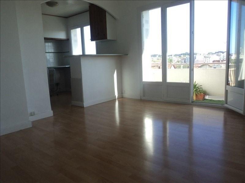Venta  apartamento La seyne sur mer 109000€ - Fotografía 1