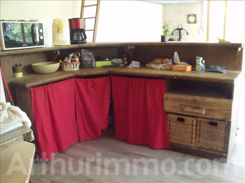 Vente maison / villa Lodeve 115000€ - Photo 3