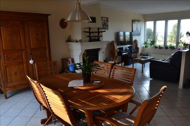 Sale house / villa Osny 429000€ - Picture 4