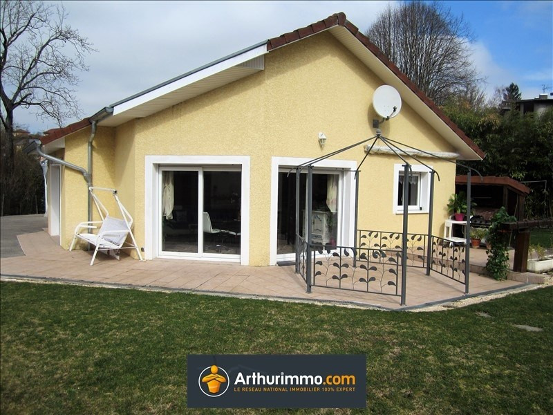 Sale house / villa Les avenieres 208 000€ - Picture 1