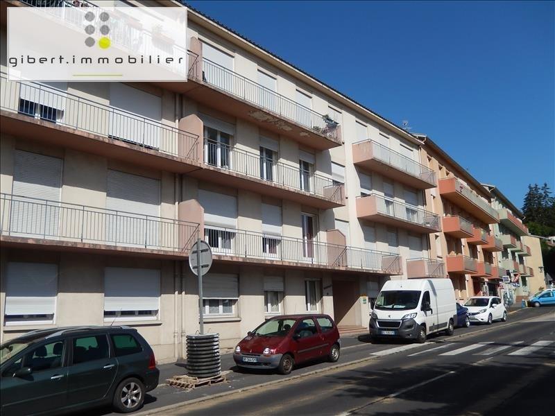 Rental apartment Le puy en velay 521,79€ CC - Picture 4