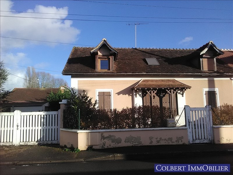 Vente maison / villa Migennes 126000€ - Photo 1