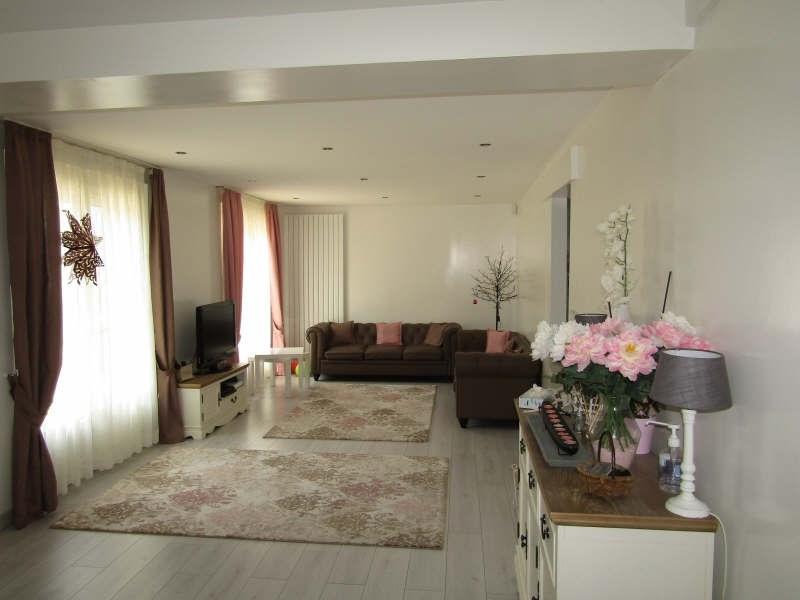 Vente maison / villa Meru 305000€ - Photo 3