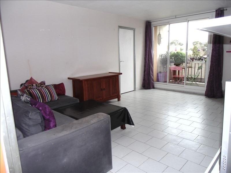 Vente appartement Marseille 13ème 178000€ - Photo 1