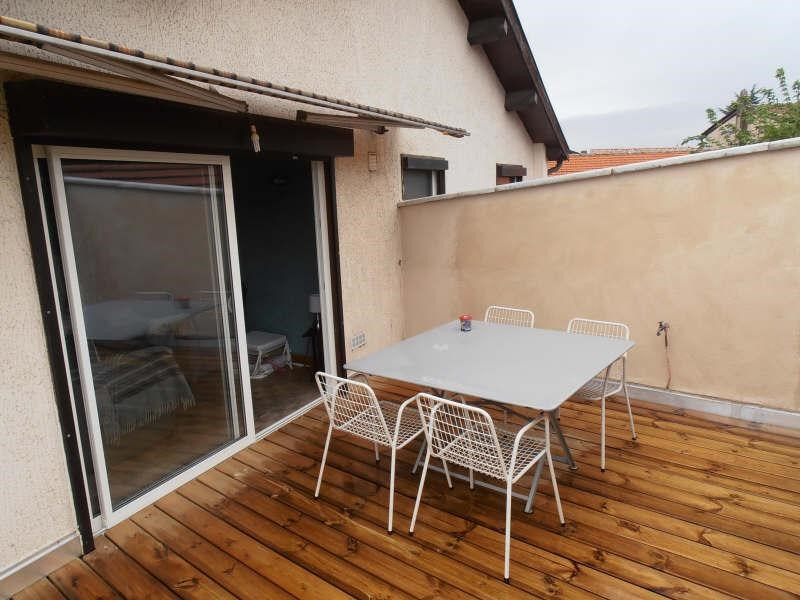 Vente appartement Les roches de condrieu 159 000€ - Photo 6