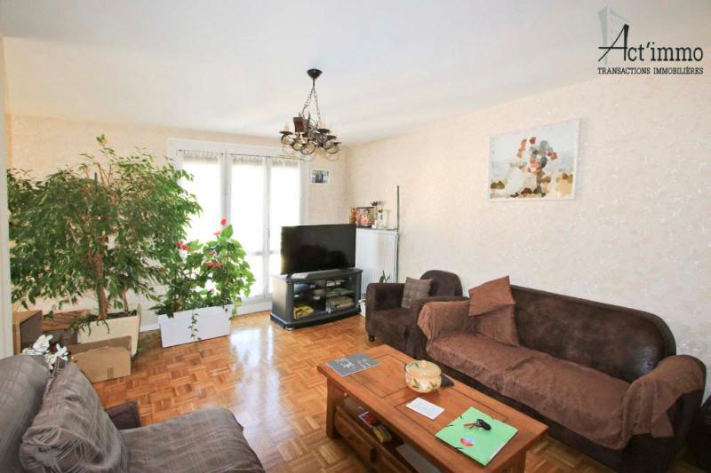 Vente appartement Seyssins 227000€ - Photo 1