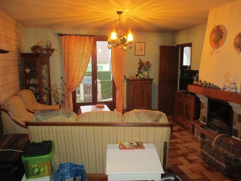 Vente maison / villa Villers cotterets 226000€ - Photo 2