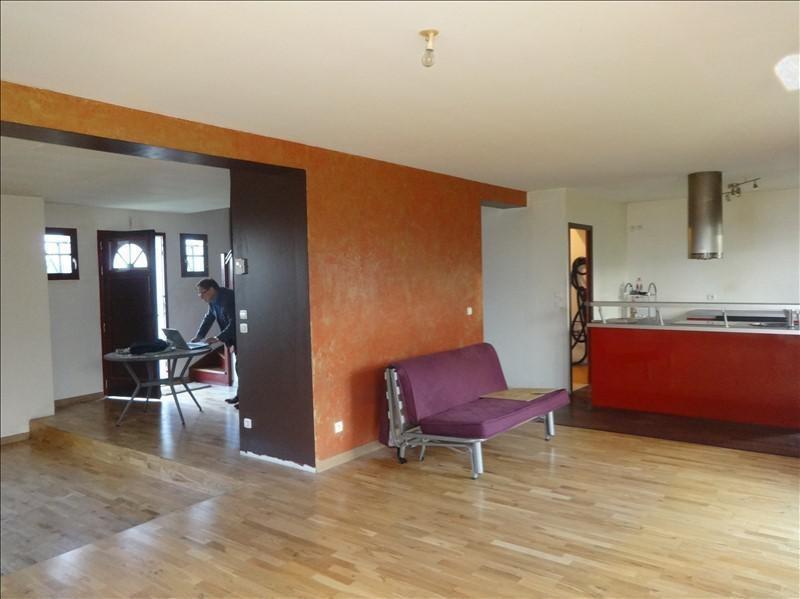 Sale house / villa Vernon 236000€ - Picture 2