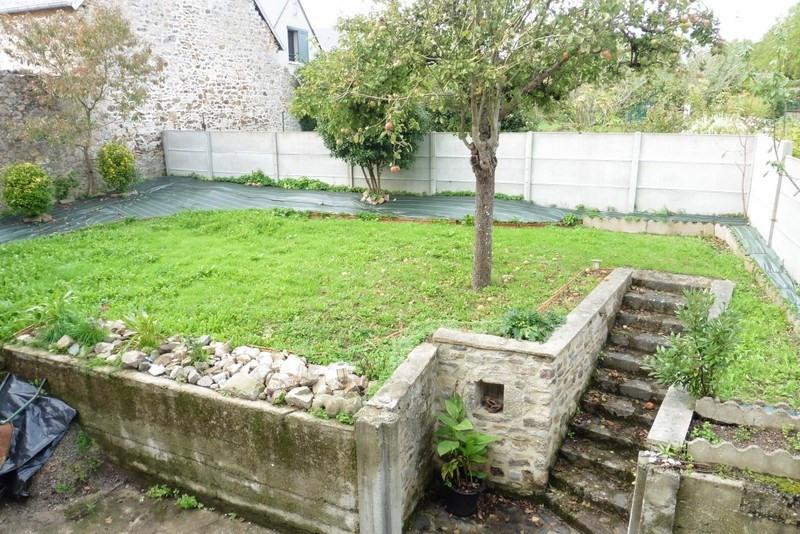 Sale house / villa Tourville sur sienne 145000€ - Picture 7