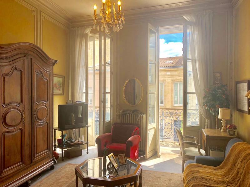 Revenda casa Bordeaux 839000€ - Fotografia 1