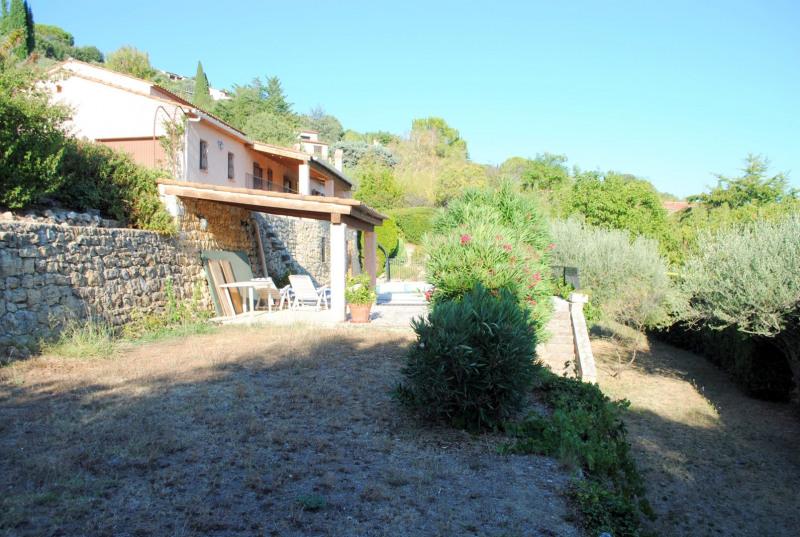 Vente de prestige maison / villa Montauroux 688000€ - Photo 6