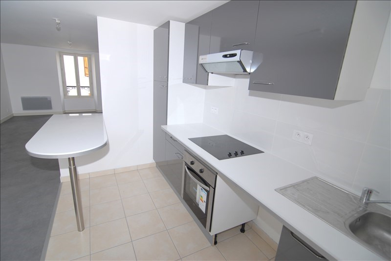 Rental apartment Linas 990€ CC - Picture 3