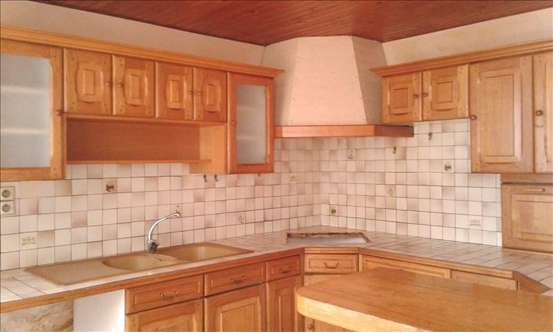 Location maison / villa St rambert d albon 695€ +CH - Photo 5