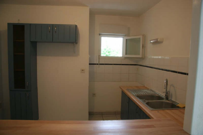 Rental apartment Blanquefort 850€ CC - Picture 2