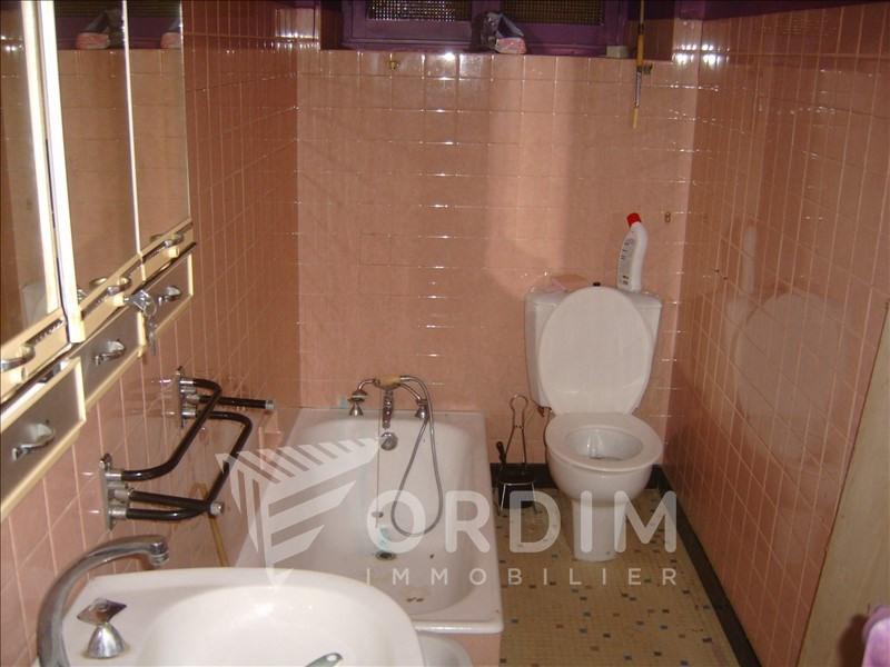 Vente maison / villa St julien du sault 94000€ - Photo 7
