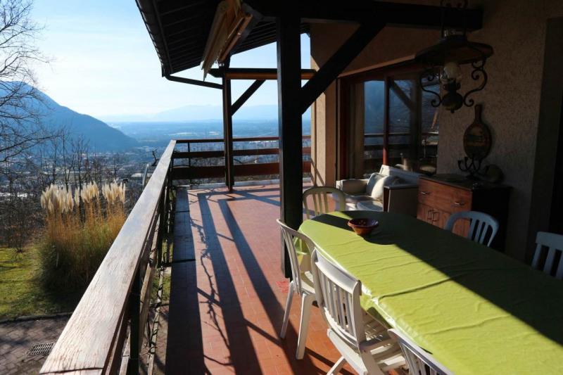 Deluxe sale house / villa Vetraz-monthoux 690000€ - Picture 2