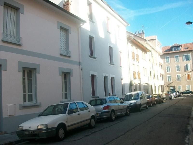 Location appartement Grenoble 399€ CC - Photo 7