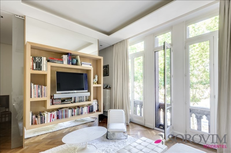 Vente de prestige appartement Lyon 6ème 3 100 000€ - Photo 6