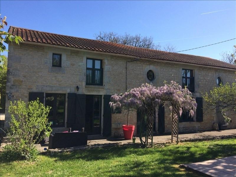Vente maison / villa Terce 209000€ - Photo 1