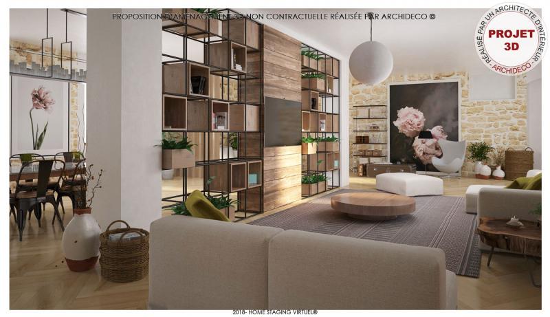 Vente de prestige maison / villa Entraigues sur la sorgue 787500€ - Photo 16