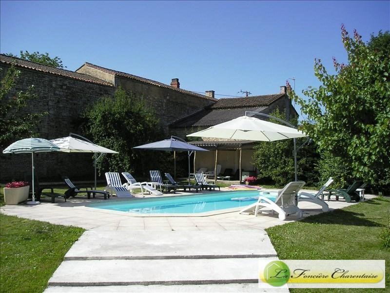 Vente maison / villa Melle 410000€ - Photo 3