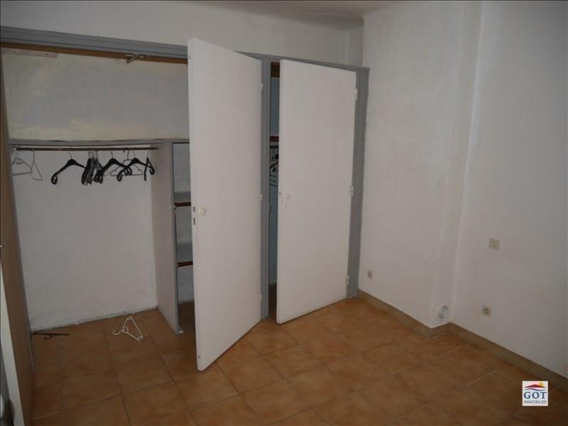 Sale house / villa Torreilles 86000€ - Picture 6