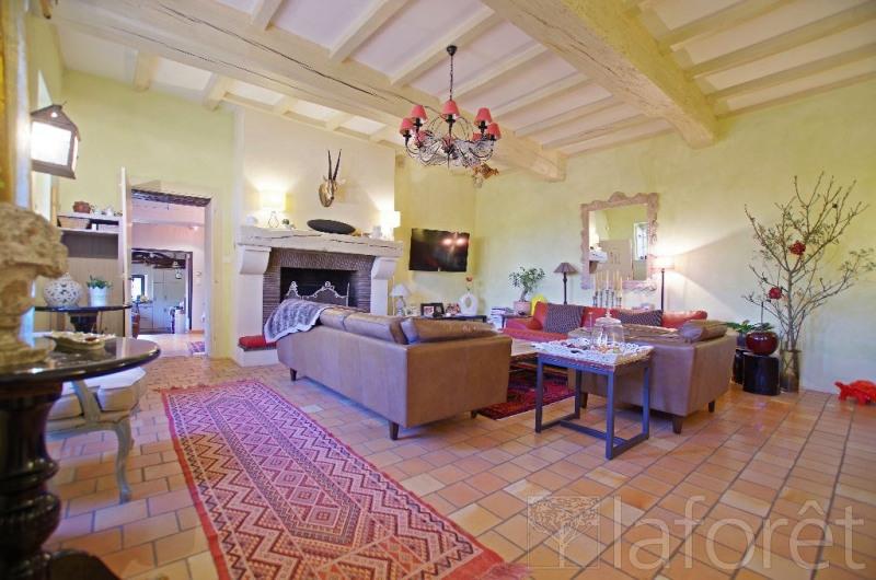 Vente maison / villa Nueil les aubiers 415000€ - Photo 3