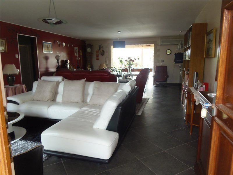 Sale house / villa Cussac fort medoc 367500€ - Picture 3