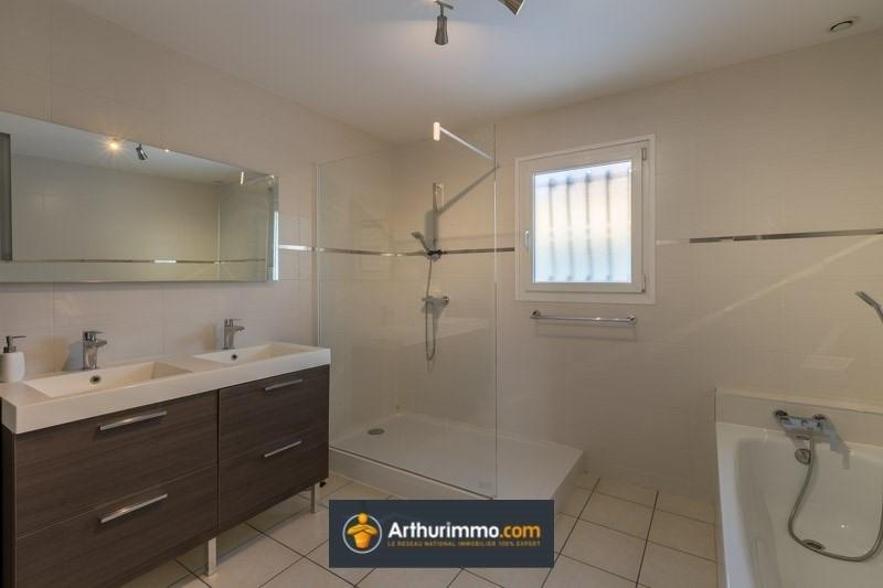 Sale house / villa Morestel 375000€ - Picture 4
