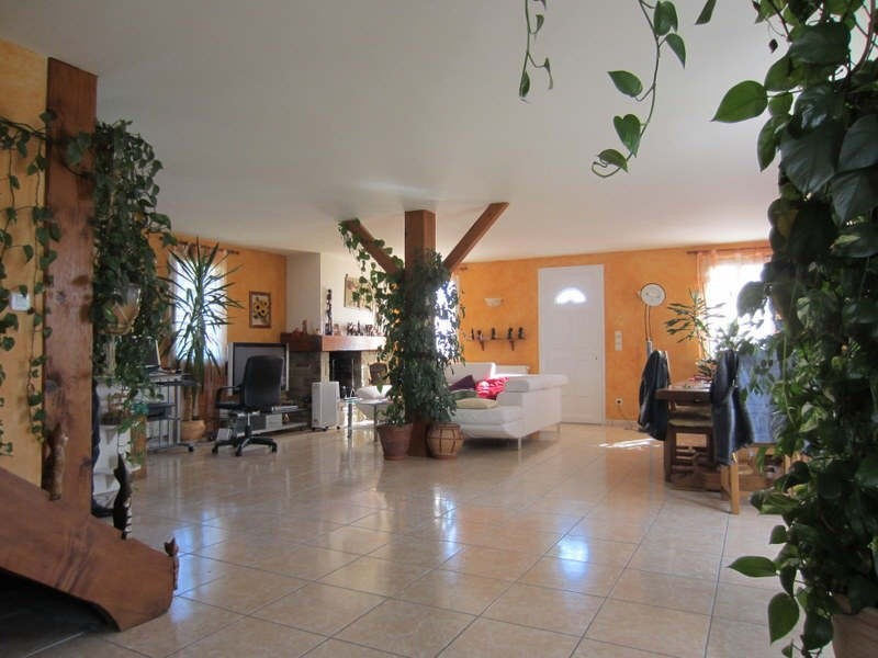 Vente maison / villa Mauleon licharre 214000€ - Photo 10