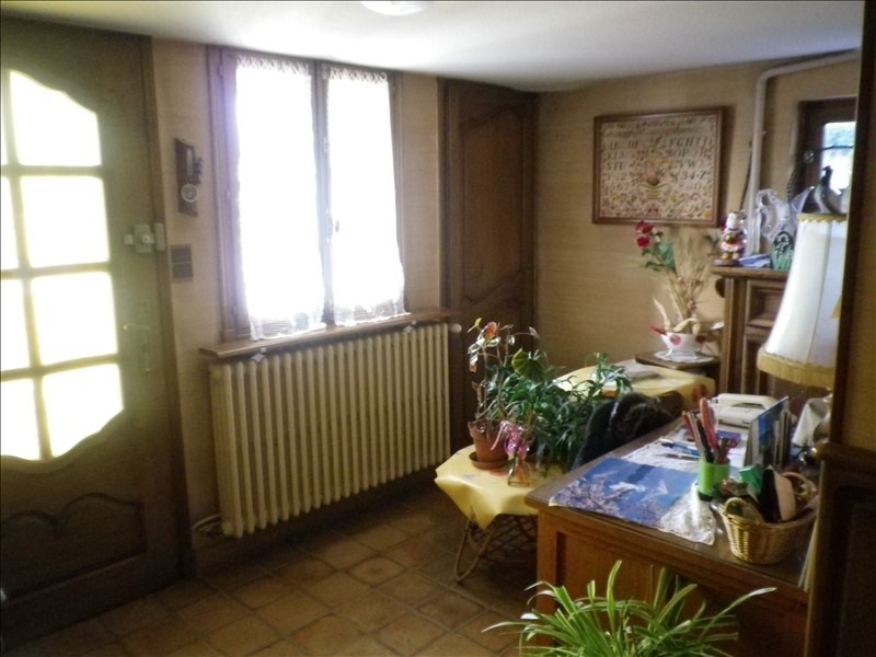 Sale house / villa Charnay les macon 187000€ - Picture 6