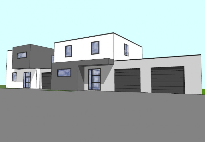 Sale house / villa Strasbourg 301000€ - Picture 1