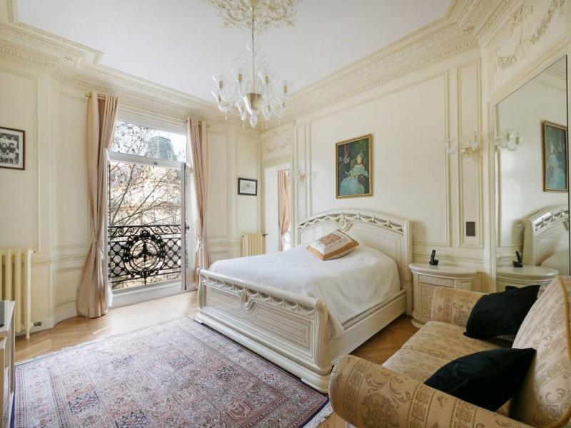 Revenda residencial de prestígio apartamento Paris 8ème 3650000€ - Fotografia 8
